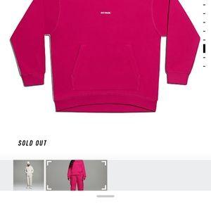 Brand new Ivy Park Icy Park hoodie